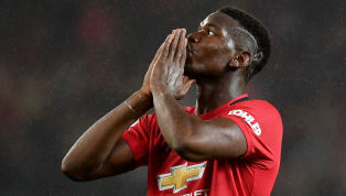 Manchester United midfielder Paul Pogba is almost certain to miss the club's match against Liverpool next week. The 26-year-old has been out of action since...