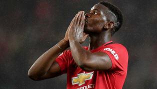 Paul Pogba vẫn chưa chắc chắn có thể trở lại kịp ở đại chiến Manchester United - Liverpool cuối tuần này ngày 20.10 trong khuôn khổ Ngoại hạng Anh vòng đấu...