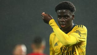 ​Arsenal youngster Joe Willock has called teammate Bukayo Saka 'amazing', with the 18-year-old already impressing for the Gunners this season. Willock's...