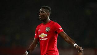LaJuventusculla ancora il sogno di riportare a TorinoPaul Pogba. Il centrocampista del Manchester United, classe 1993, ha rifiutato il rinnovo con il...