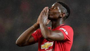 Manajer Manchester United, Ole Gunnar Solskjaer, mengonfirmasi absennya Paul Pogba saat melawan Norwich City akhir pekan ini di Premier League. Solskjaer...