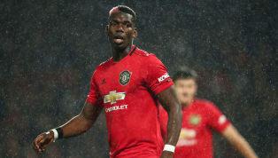Manchester United masih belum dapat menggunakan gelandang andalan mereka, Paul Pogba, dalam beberapa pertandingan yang akan datang. Mantan pemain Juventus...