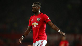 Manchester United midfielder Paul Pogba is nearing a return to the side after having his ankle cast removed on Monday. The Frenchman has been sidelined since...