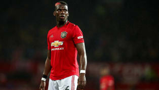 Manchester United star Paul Pogba has showcased his training regime, as he begins to step up his recovery from injury. The midfielder has been on the...