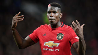 Real Madrid are once again being linked with a move for Paul Pogba. The Frenchman is close to returning to fitness for Manchester United, but most of the talk...