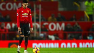 25 Şubat 2018'de oynanan Manchester United-Chelsea maçını ev sahibi takım 2-1 kazanırken, Kırmızı Şeytanlar adına golleri atan isimlerden biri Jesse...