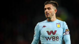 ​Frank Lampard believes Jack Grealish's recent performances for ​Aston Villa are pushing him in the right direction for his first call-up to the England...