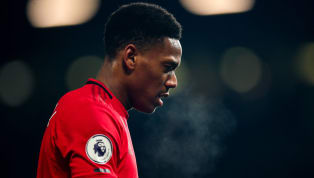 Manchester United boss Ole Gunnar Solskjaer confirmed that forward Anthony Martial will beinjured 'for a little while' after the Frenchman limped off in the...