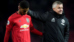 ​Ole Gunnar Solskjaer has revealed that it is 'touch and go' whether Marcus Rashford will play again this season due to a back injury. Rashford tweaked his...