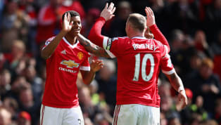 ​Manchester United forward Marcus Rashford has named his dream six-a-side team of Old Trafford stars past and present, although he decided against giving...