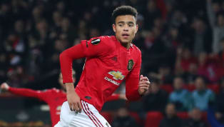 ​Manchester United manager Ole Gunnar Solskjaer has hailed teenage striker Mason Greenwood as a finisher of 'different class' following the youngster's two...