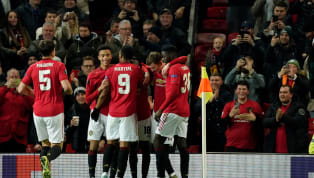 What started out as an extremely dull first-half quickly evolved into something better as Mason Greenwood scored twice while Juan Mata and Ashley Young were...