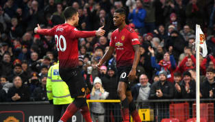 gain Manchester United made it seven wins from seven games under Ole Gunnar Solskjaer on Saturday afternoon as they brushed off a spirited Brighton to win 2-1...