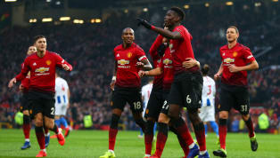 Manchester United continued their winning run, easing to a 2-1 victory over Brighton and Hove Albion at Old Trafford. Caretaker manager Ole Gunnar Solskjaer...