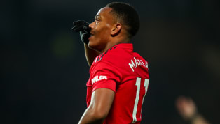 Manchester United forward Anthony Martial will earn £250k a week as part of his new five-and-a-half-year contract that he signed at Old Trafford on Thursday....
