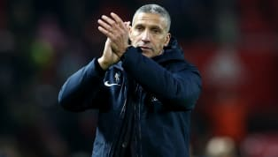 Chris Hughton expressed huge relief after his side overcame a nervous first half to beat bottom of the league Huddersfield 1-0 on Saturday. The Seagulls...