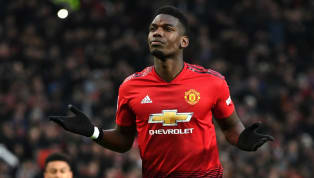 one' ​Manchester United midfielder Paul Pogba has admitted that playing for Real Madrid would be a 'dream' for any footballer, as would playing under Bernabeu...