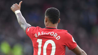 hton Marcus Rashford....inho? In one of the more positive outings by Manchester United this season, an impressive attacking display somehow failed to produce...