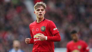 ​Manchester United defender Brandon Williams has a real chance to make the left-back position his own over the coming months. That's not just for the rest of...