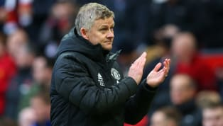 ​Manchester United manager Ole Gunnar Solskjaer has confirmed that teenage trio Ethan Laird, Di'Shon Bernard and Dylan Levitt will all make their first-team...