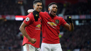 ​​Manchester United got the better of ​Manchester City during the derby on Saturday, and Pep Guardiola has claimed his side had no idea how to stop the...