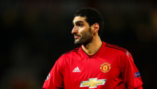 Boss Marouane Fellaini has vowed to 'pay back' Manchester United manager Jose Mourinho'sfaithon the pitch,after netting his side's last-gasp winner in an...