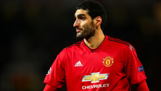 On Tuesday night, Marouane Fellaini secured Manchester United's qualification for the knockout stages of the Champions League with one of his trademark late...