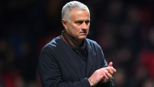 Jose Mourinho Refuses to Discuss Reports of £91m Man Utd Bid for Serie A Defender