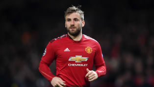 ​Luke Shaw will be available for Ole Gunnar Solskjaer's first match as interim manager of Manchester United against Cardiff on Saturday. Shaw has not played...