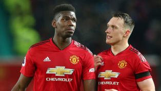 Manchester United midfielder Paul Pogba was seen limping following the Red Devils' 2-2 draw with Burnley on Tuesday. The Frenchman completed the entire match...
