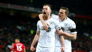 Sean Dyche's Burnley have slowly started showing why they qualified for Europe last season with some big performances in recent weeks. The Clarets looked a...
