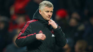 ​Manchester United interim manager Ole Gunnar Solskjaer joins Burnley's Sean Dyche and Southampton's Ralph Hasenhuttl on the shortlist for January's Premier...