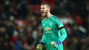 ​Manchester United believe that they have made a breakthrough in contract negotiations with David de Gea, with a lucrative extension reportedly lined up for...