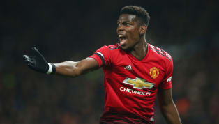 ions ​Manchester United pair Paul Pogba and David de Gea are said to be 'considering leaving' Old Trafford this summer after being 'tempted' by big European...