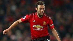 El jugador no ha renovado su contrato con el Manchester United que finaliza en junio y el conjunto azulgrana parece que ha cogido ventaja en la carrera por...