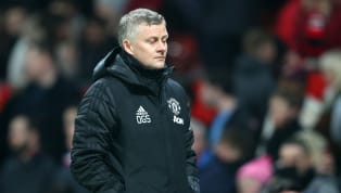 """Manchester Unitedmanager, Ole Gunnar Solskjaer has admitted that his squad is """"stretched"""" and that they need to make quality signings in the January..."""
