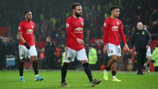 En medio de la crisis que viveManchester United, con malos resultados y un rendimiento que preocupa a su hinchada, la dirigencia ha decidido sumar a su...