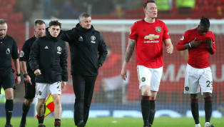 ​Tranmere's stunning win against Watford in the FA Cup third round meant that they progressed through to take on Manchester United on Sunday. Despite United's...