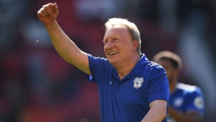 Neil Warnock claimed that there is 'not a cat in hell's chance' that he will manage in the Premier League again after Cardiff's stunning 2-0 victory over...