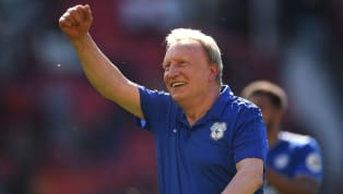 ​Cardiff City chairman Mehmet Dalman has revealed that Neil Warnock will remain as manager of the Bluebirds next season, as they will seek to secure promotion...