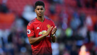 Manchester United striker Marcus Rashford wants assurances over the club's ambition to return to European football's top table before signing a new long-term...