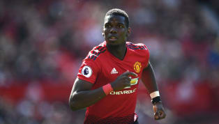 g Up Manchester United and France midfielder Paul Pogba has revealed he supported Arsenal while he was growing up in the eastern suburbs of Paris. The World...