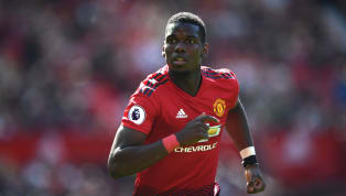 Manchester United midfielder Paul Pogba has publicly admitted that it could be time for a move away from Old Trafford for the first time. Whilst on a...