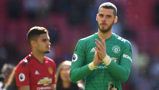 ​​Manchester United can rest easy as Paris Saint-Germain's new sporting director Leonardo has switched targets from David de Gea to ​AC Milan's Gianluigi...
