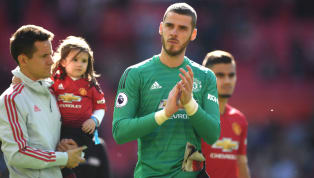 Manchester United are believed to be 'optimistic' that goalkeeper David de Gea will sign a new long-term contract at Old Trafford, with the Spain...