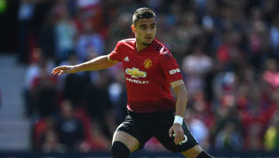 Manchester United midfielder Andreas Pereira has signed a new four-year contract, with the option to trigger a further year. United confirmed the news on...