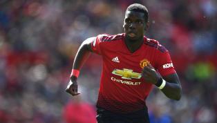 EXCLUSIVA: De acuerdo a la información conseguida por el equipo de90min inglés, el Manchester United está dispuesto a abrir la mano y vender a Pogba a...