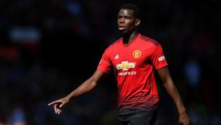 Bleibt Paul Pogba nun doch beiManchester United? Die Zukunft des Franzosen bleibt weiter offen. Nach dem Abgangvon United-Kaptiän Antonio Valencia,...