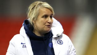 Chelsea women's manager Emma Hayes praised the performance of the officials following her side's 3-3 draw with title rivals Manchester City, insisting that...