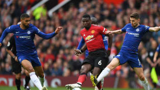 Manchester Unitedet Chelsea se quittent dos à dos à Old Trafford. Après une entame idéale, les Red Devils croyaient virer devant à la pause grâce à une...
